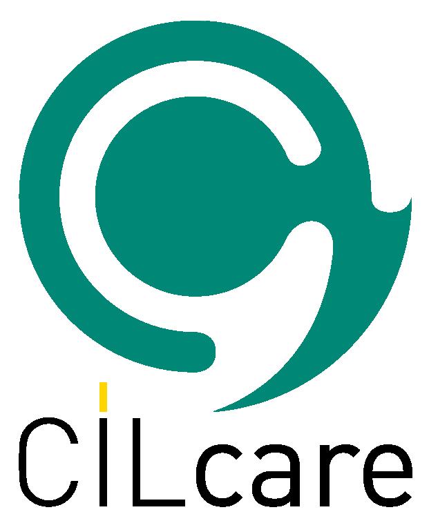 Logo CILcare COULEUR PNG